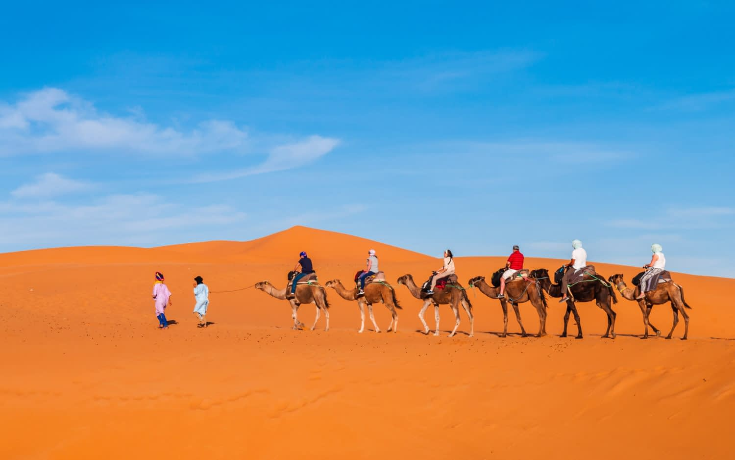 1-day-tours morocco, caravan trekking, offers, desert trek, mission, tours and trips