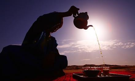 Die Wüsten von Erg de Juif und Chegaga (ab Ouarzazate)