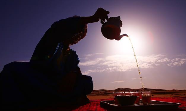 Deserts Erg de Juif and Chegaga (departure from Ouarzazate)