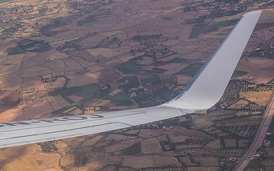 Airport pickup (Ouarzazate)
